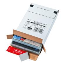 ColomPac postituskotelo CP65.59 24,4 x 34,4 x 2,8 cm Huom! Lähetys Postin kirjemaksulla
