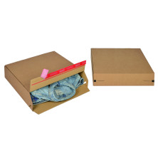 ColomPac pahvilaatikko CP154.401040 39,4 x 9,4 x 38,7 cm