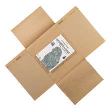 Kirjapakkaus Pandaroll PA3 35 x 54 cm
