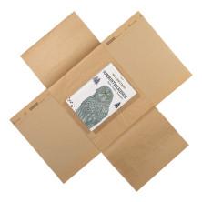 Kirjapakkaus Pandaroll PA1 27 x 52 cm