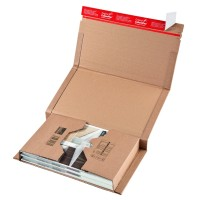ColomPac postituspakkaus CP20.01 14,7 x 12,6 x -5,5 cm